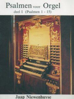 Psalmen voor Orgel 1