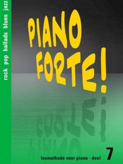Piano Forte! Deel 7