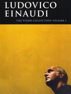 Ludovico Einaudi The piano collection vol. 1